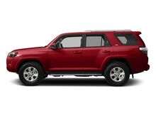 2018_Toyota_4Runner_SR5_ Brewer ME