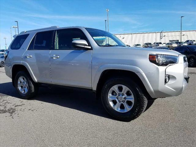 2018 Toyota 4Runner SR5 Chattanooga TN