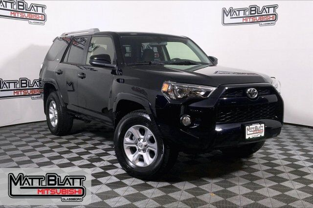 2018 Toyota 4Runner SR5 Egg Harbor Township NJ