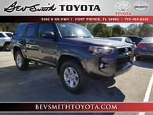 2018_Toyota_4Runner_SR5 Premium 4x4_ Fort Pierce FL