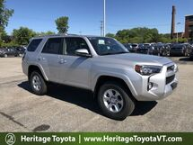 2018 Toyota 4Runner SR5 Premium South Burlington VT