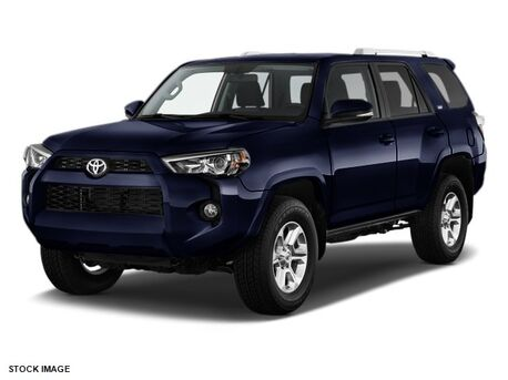 2018_Toyota_4Runner_SR5 Premium_ Burnsville MN