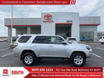 2018_Toyota_4Runner_SR5_ Richmond KY