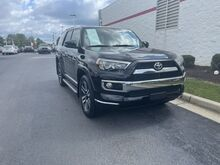 2018_Toyota_4Runner_SU_ Central and North AL