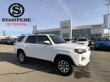 2018_Toyota_4Runner_TRD Off Road  - Certified_ Calgary AB