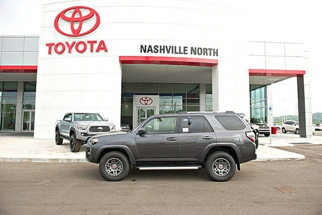 2018 Toyota 4Runner TRD Off Road 4WD Nashville TN