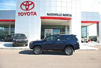 Toyota 4Runner TRD Off Road 4WD 2018