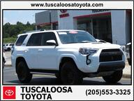 2018 Toyota 4Runner TRD Off Road 4WD (Natl) Tuscaloosa AL