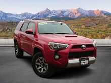 2018_Toyota_4Runner_TRD Off Road 4WD_ Trinidad CO