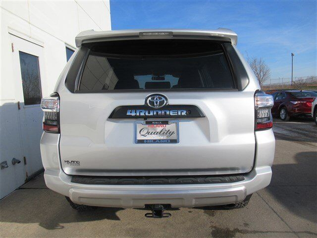 2018 Toyota 4Runner TRD Off Road 4X4 Moline IL