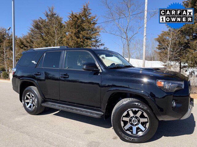 2018 Toyota 4Runner TRD Off Road Bloomington IN