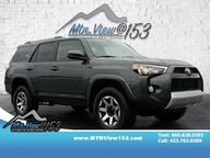 2018 Toyota 4Runner TRD Off-Road Chattanooga TN