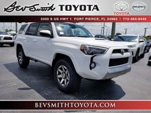 2018_Toyota_4Runner_TRD Off Road_ Fort Pierce FL