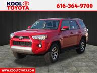 2018 Toyota 4Runner TRD Off-Road Grand Rapids MI