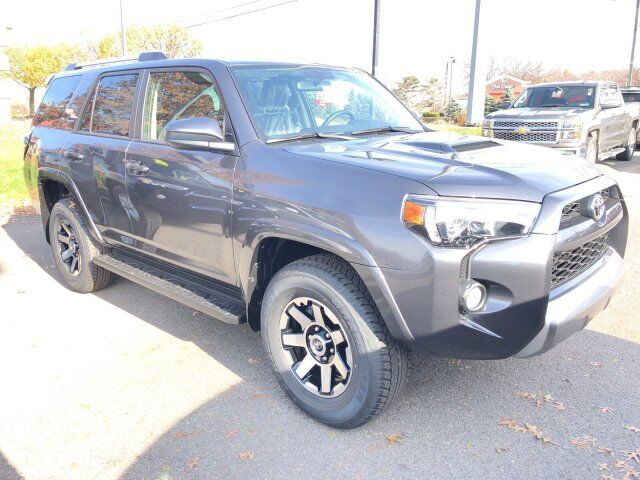 2018 Toyota 4Runner TRD Off Road Cranberry Twp PA
