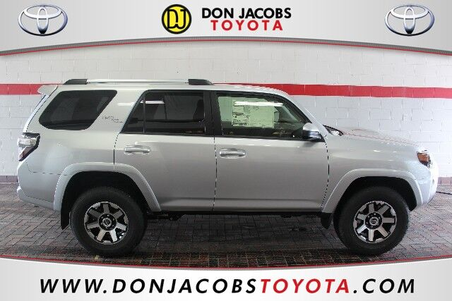 2018 Toyota 4Runner TRD Off-Road Milwaukee WI