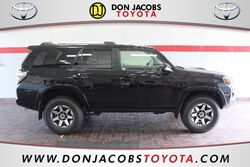 Toyota 4Runner TRD Off-Road Milwaukee WI