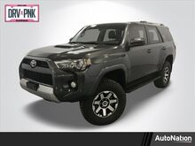 2018_Toyota_4Runner_TRD Off Road_ Naperville IL