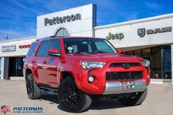 2018_Toyota_4Runner_TRD Off Road Premium_ Wichita Falls TX
