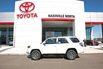 Toyota 4Runner TRD Off Road Premium 4WD 2018