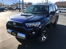 2018_Toyota_4Runner_TRD Off Road Premium 4WD_ Bishop CA