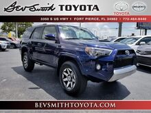 2018_Toyota_4Runner_TRD Off Road Premium 4x4_ Fort Pierce FL