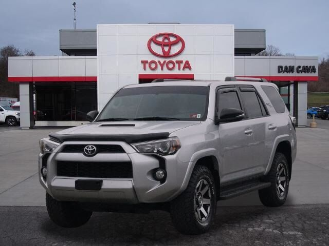 2018 Toyota 4Runner TRD Off-Road Premium Whitehall WV