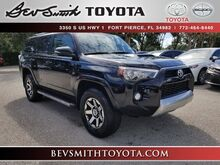 2018_Toyota_4Runner_TRD Off Road Premium_ Fort Pierce FL