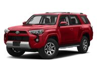 2018 Toyota 4Runner TRD Off Road Premium Grand Junction CO