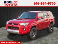 2018 Toyota 4Runner TRD Off-Road Premium Grand Rapids MI