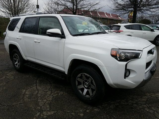 2018 Toyota 4Runner TRD Off Road Premium Cranberry Twp PA