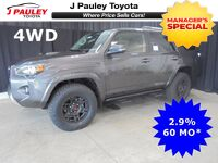 Toyota 4Runner TRD Off Road Premium Model Year Closeout! 2018