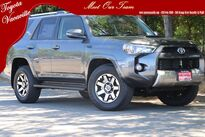 Toyota 4Runner TRD Off Road Premium 2018