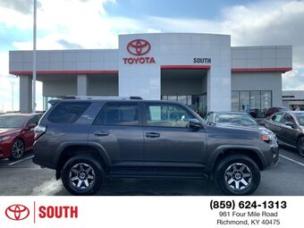 2018_Toyota_4Runner_TRD Off-Road_ Richmond KY