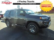 2018_Toyota_4Runner_TRD Off Road_ Fort Smith AR