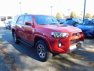 2018 Toyota 4Runner TRD Off-Road Enfield CT