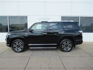 2018 Toyota 4Runner Third Row Limited 4WD Moline IL
