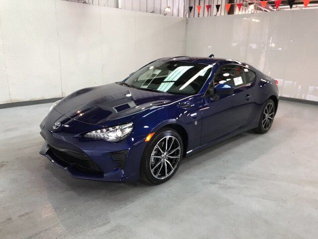 2018 Toyota 86  Oroville CA