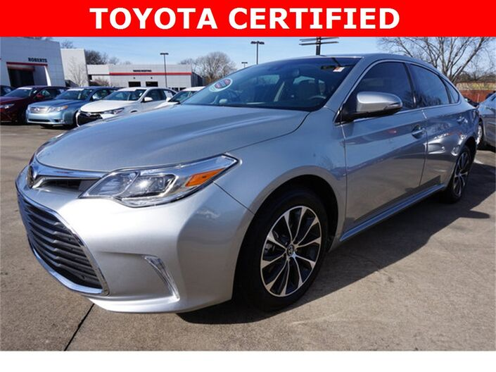 2018 Toyota Avalon  Columbia TN
