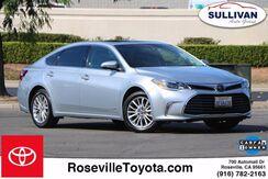 2018_Toyota_Avalon__ Roseville CA