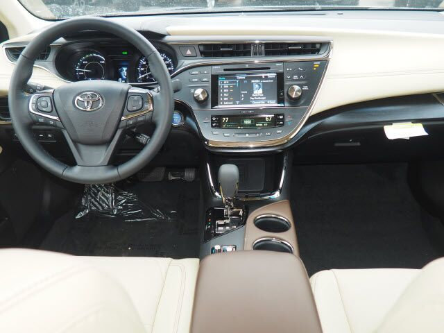2018 Toyota Avalon Hybrid Limited Grand Rapids MI