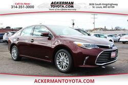 Toyota Avalon Hybrid Limited St. Louis MO