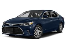 2018_Toyota_Avalon Hybrid_Limited_ Westminster CA