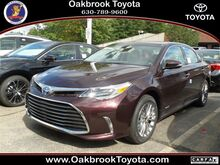 2018_Toyota_Avalon Hybrid_Limited_ Westmont IL