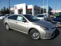 Toyota Avalon Hybrid Limited 2018