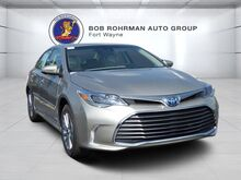2018_Toyota_Avalon Hybrid_Limited_ Fort Wayne IN