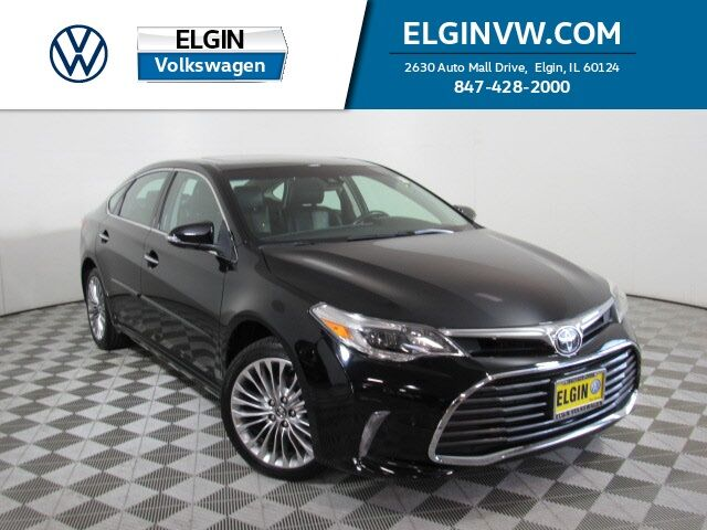 2018 Toyota Avalon Limited Elgin IL