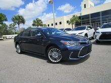 2018_Toyota_Avalon_Limited_ Fort Myers FL