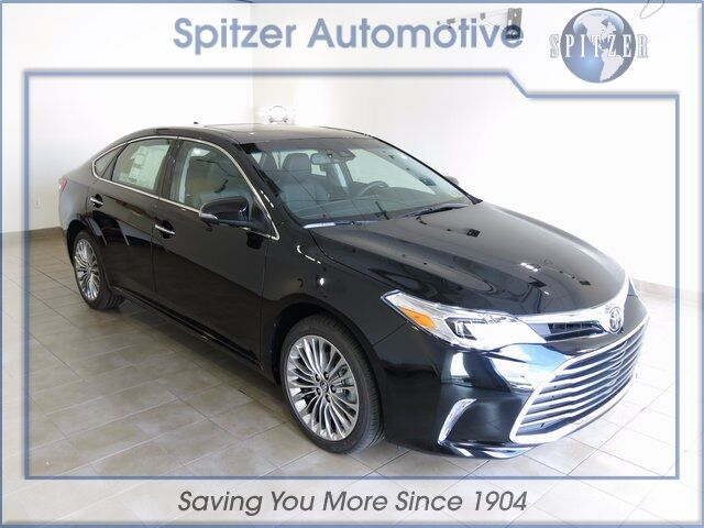 2018 Toyota Avalon Limited Monroeville PA