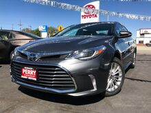 2018_Toyota_Avalon_Limited_ Bishop CA
